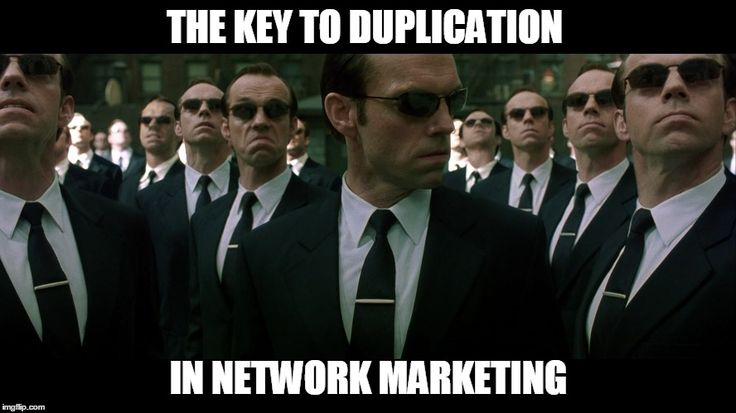 When it comes to creating duplication in #NetworkMarketing, here's the key: http://brandonline.michaelkidzinski.ws/the-key-to-duplication-in-network-marketing/ #mlm