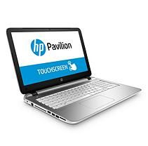 """HP Pavilion 15-p037cl 15.6"""" Touch Laptop Computer, AMD A10-5745M, 8GB Memory, 750GB Hard Drive with Beats Audio"""