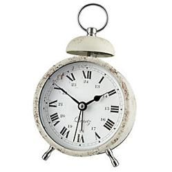 by Sainsbury's Vintage Effect Alarm Clock