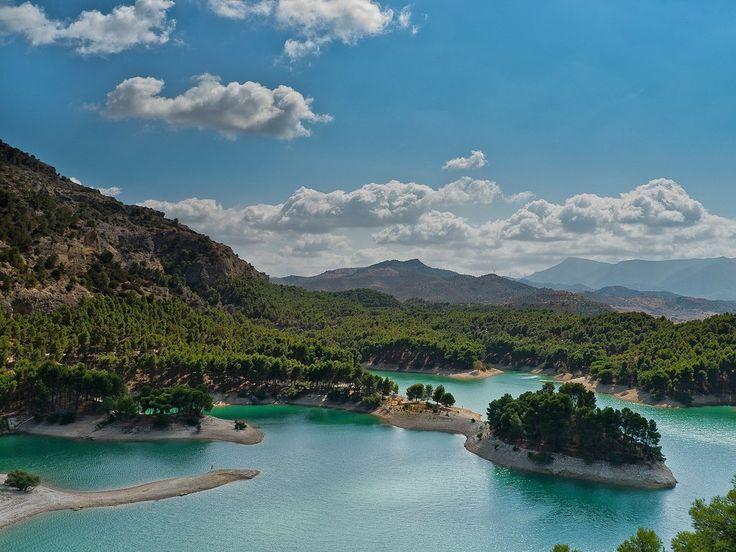 Onze dagexcursie Caminito del Rey kan gereserveerd worden. Sunshine Tours Andalusie.