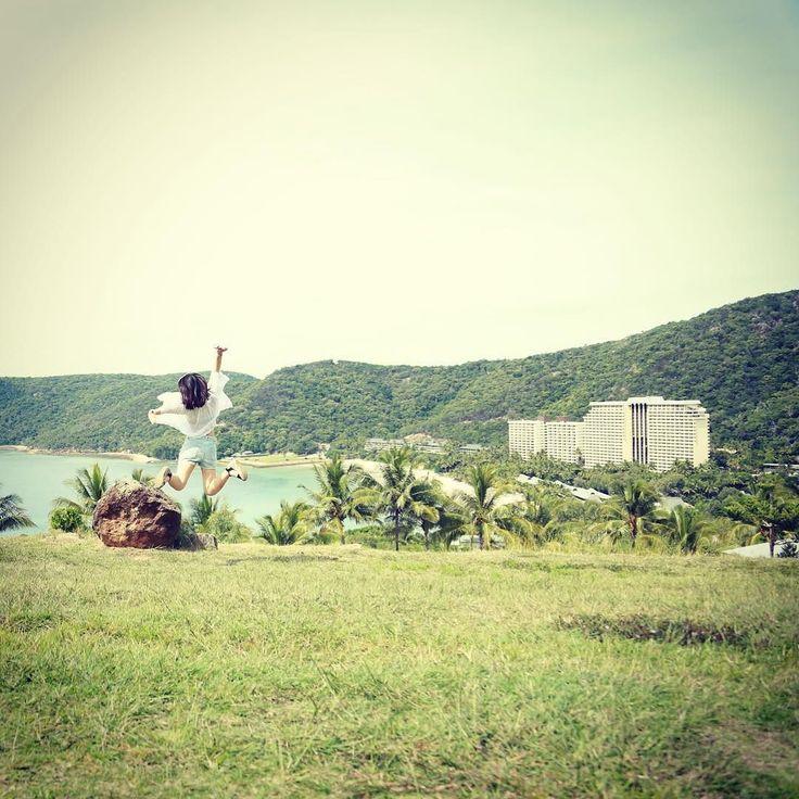 #whitsundays #australia #queensland #hamiltonisland #beach #reefviewresort #paradise #travel #greatbarrierreef #jump #catseyebeach #travelholic #휘트선데이제도 #호주 #퀸즐랜드 #해밀턴아일랜드 #그레이트배리어리프 #점프 #여행에미치다 by vlollolv http://ift.tt/1UokkV2