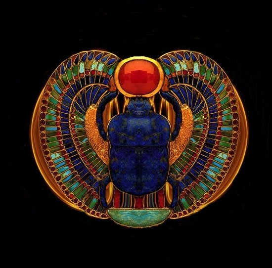 17 Best Images About Egypt Scarab Art On Pinterest Lapis