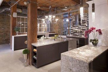 New Quay de Cambria pour la compagnie Stratech  kitchen countertops