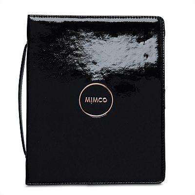 Leather Covers for iPad, iPhone 5 and iPad Mini | Mimco - Flip Case For Ipad