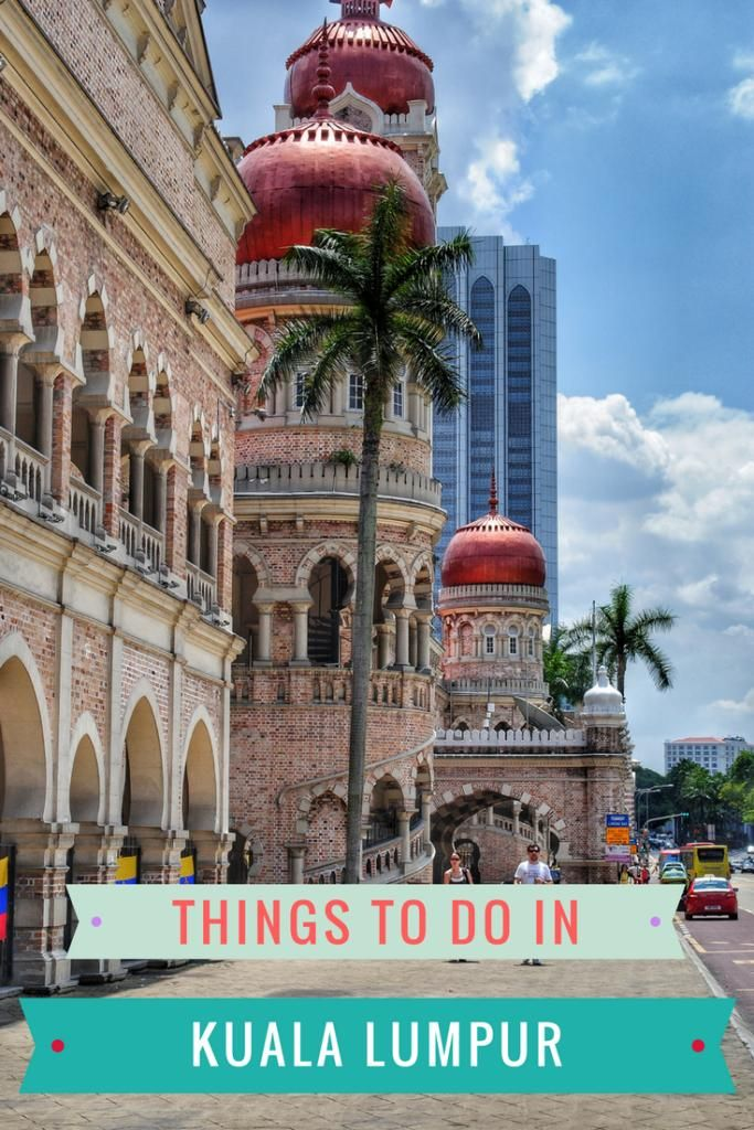 If you plan on visiting Malaysia, here are top things to do in Kuala Lumpur. Even though it is a metropolitan city, the sightseeing is a bit limited. https://www.redfedoradiary.com/kuala-lumpur-sightseeing/?utm_campaign=crowdfire&utm_content=crowdfire&utm_medium=social&utm_source=pinterest