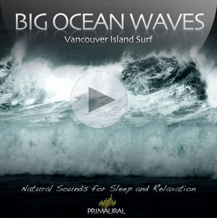 Listen to 'Big Ocean Waves - Vancouver Island Surf' by Tim Nielsen from the album 'Big Ocean Waves - Vancouver Island Surf' on @Spotify thanks to @Pinstamatic - http://pinstamatic.com
