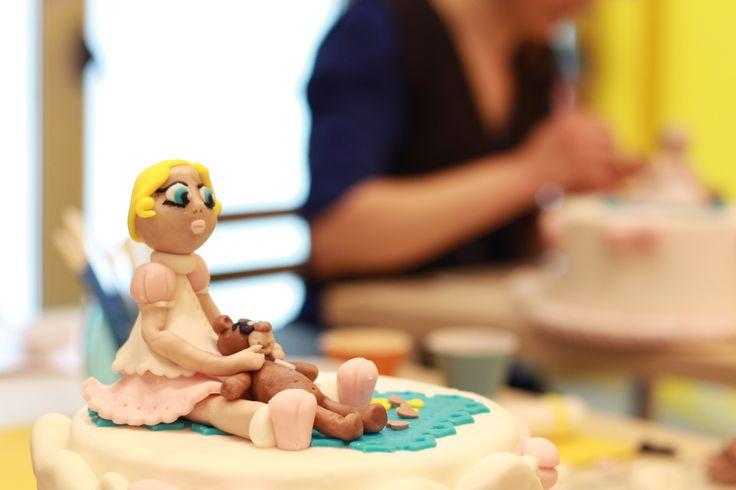"""La decorazione di oggi: tema """"Baby"""""""
