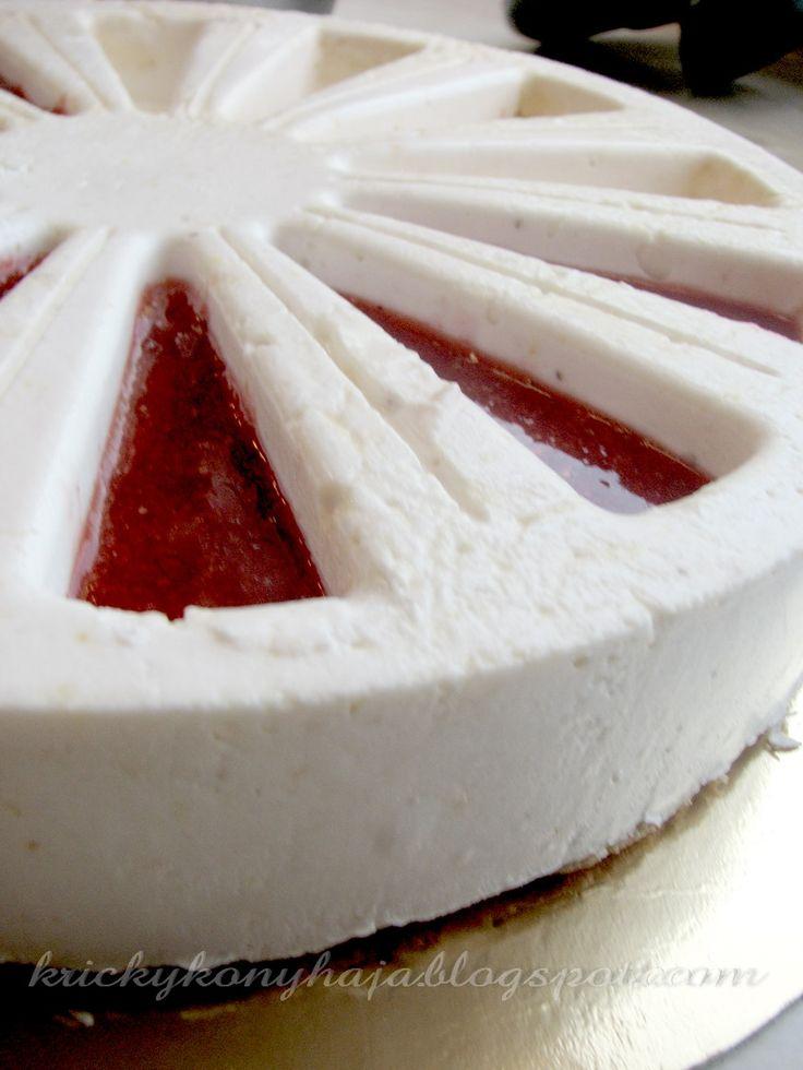 Még a webcukrász versenyen nyertem egy Zila tortaformát , és azóta is nagyon szívesen használom, mert rendkívül csodás, látványos tortákat l...
