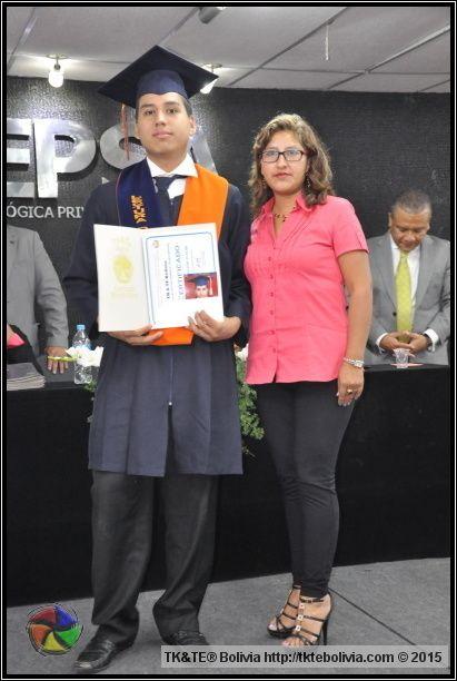 TK&TE Bolivia graduación 2015 Santa Cruz - Bolivia | http://tktebolivia.com/ Lectura Dinámica & Aprenda a Leer