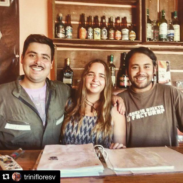 #Repost @trinifloresv with @repostapp. ・・・ De santiago a litueche sólo para probarla @cervezarural  @chino17__  @agentesmart. #CervezaArtesanal  #CervezaRural  #Litueche  #Repost  #brewpub  #beer #craftbeer #Cerveza #Rural #cerveceriarural