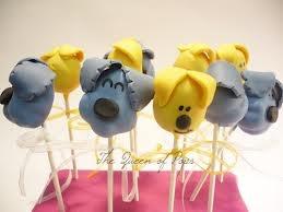 woezel en pip cakepops - Google zoeken