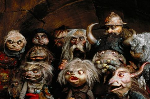 The Goblins are the most prominent race to inhabit the Labyrinth, and are ruled over by Jareth, the Goblin King. They feature in both the Jim Henson film Labyrinth and its manga sequel, Return to Labyrinth.