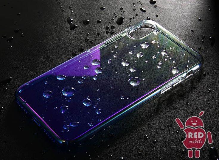 Husa gradient Iphone X