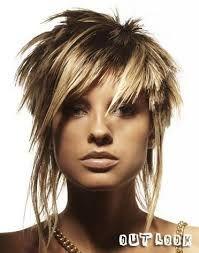 Výsledek obrázku pro dlouhé vlasy s krátkou ofinou