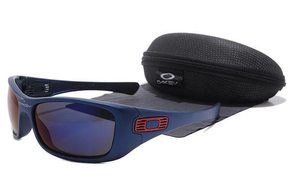 $10.99 New Style Oakley Frogskins Sunglasses Black Frame Linght Green Lens Crazy Deal www.oakleysunglassescheapdeals.com