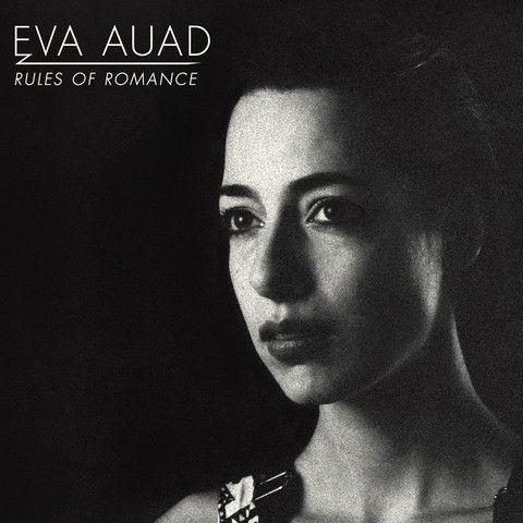 Eva Auad - Rules of Romance - Compact Disc