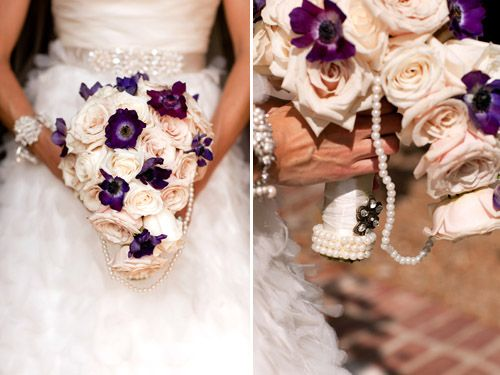 71 best Wedding Inspiration images on Pinterest Purple and green