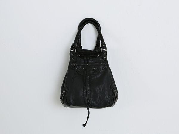Korea women shopping mall [REALCOCO] Motor bokjori BAG / Size : FREE / Price : 60 USD #realcoco #dailylook #officelook #lowprice #cute#bag #leatherbag