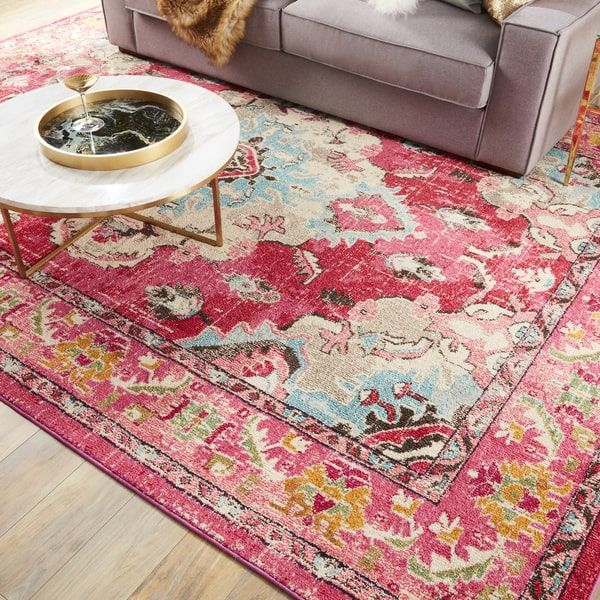 197 best Cut a Rug images on Pinterest | Rugs, Colorful rugs and ...