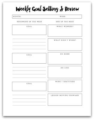 25+ unique Personal development plan template ideas on Pinterest - life plan template