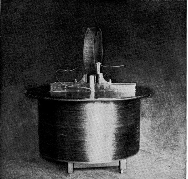 Nikola Tesla Wallpaper Hd: 125 Best Images About Nikola Tesla On Pinterest