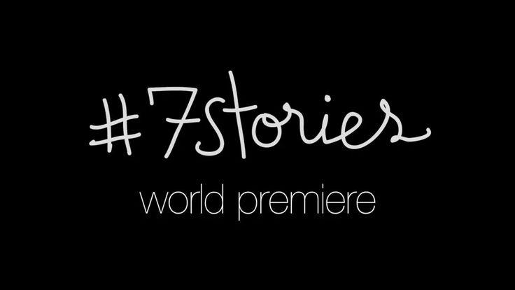 Teaser - #7stories