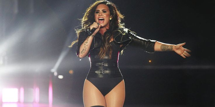 Demi Lovato Is Officially Sober! Battled Drug Addiction For 5 Years