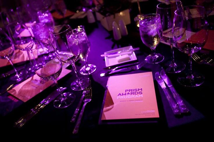 Prism Awards Program