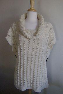 Lana D'Oro Lady Poncho - Free PDF Knitting Pattern from Cascade Yarns