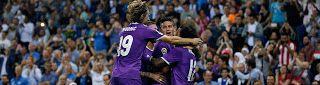 Cronica Espanyol-Real Madrid: La Victoria del Caracter