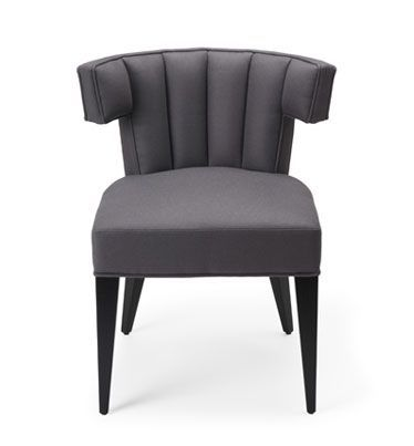 Isabella Slipper Dining chair
