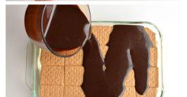 Eclair au chocolat sans cuisson – Les meilleures recettes sur Internet Vérifiez davantage à l'intérieur …   – Beef