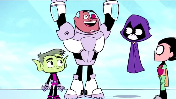 17 Best Ideas About Teen Titans Full Episodes On Pinterest -1016