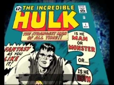 -Exposición Finalizada - Marvel Superhéroes en el Museo de las Ciencias Príncipe Felipe