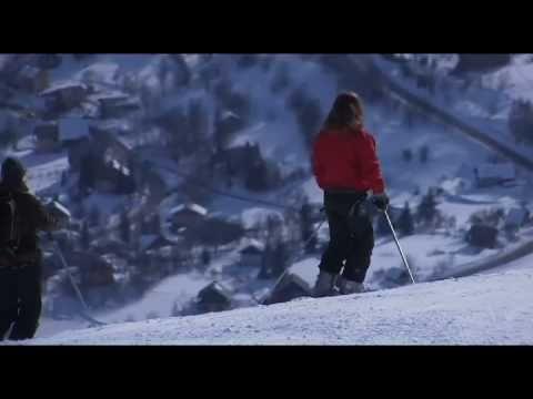 Station de ski de Pelvoux-Vallouise