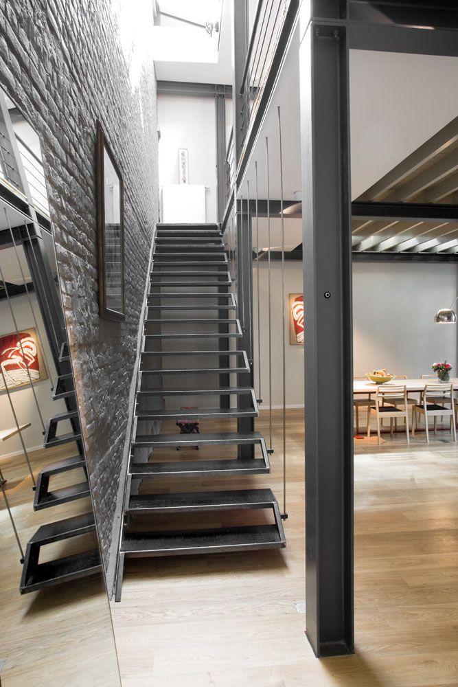 Franken House - Bekhor Architecte