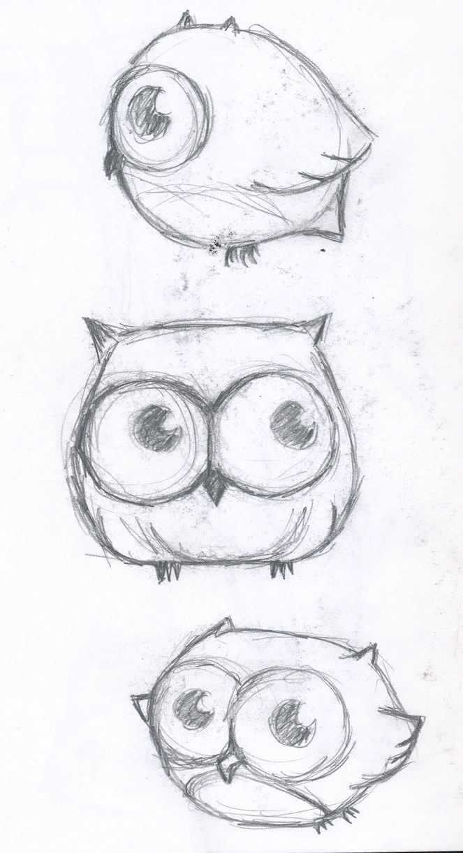 something cute to draw - 663×1222