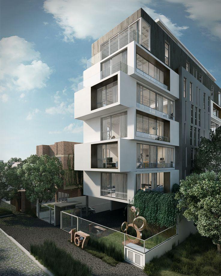 Lageado 167 - Bairro Petrópolis - Porto Alegre, RS Projeto residencial desenvolvido pela Smart! Lifestyle + Design. Previsão de entrega: 2016