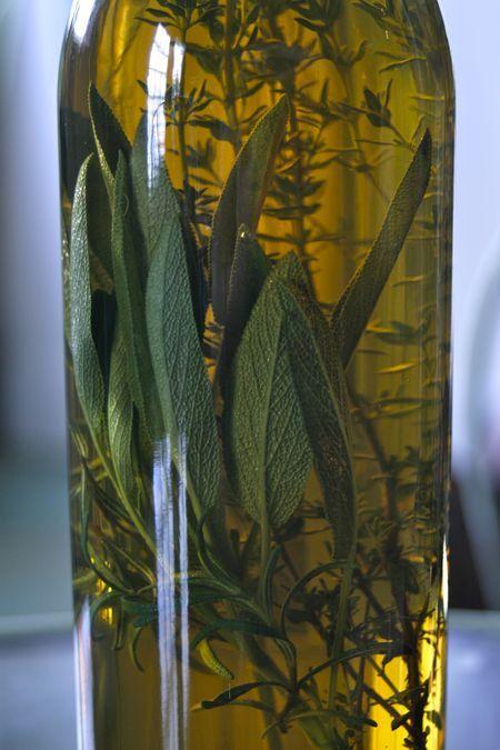 ziołowe przetwory handmade <3