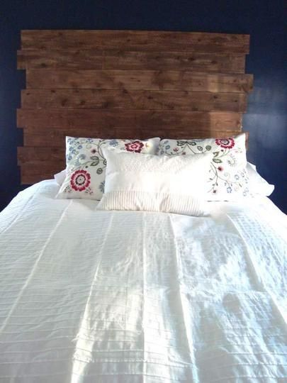 a handmade headboard gallery from AT