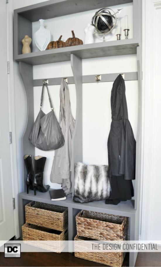 41 Best Images About Entryway Mudroom Multipurpose Room