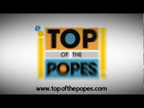 «are we ready for the new Pope?» Top of the Popes video teaser Video by Claudio Esposito with Andrea Di Pasquale, sound design by Nicola Di Croce.