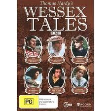Thomas Hardy´s Wessex Tales (2009). Lingua inglesa. Sinopse: Serie da BBC de 1973 que narra as historias curtas de Thomas Hardy ó longo de seis episodios. SIGNATURA: DVS-S-52