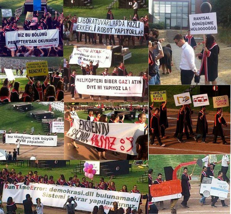 Occupygezi/ Turkey