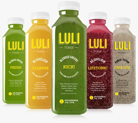 36 best LiquidLab Competitors images on Pinterest Cold pressed - fresh blueprint cleanse hpp