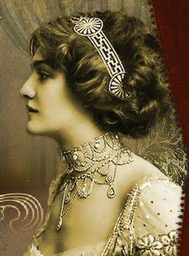 Lily Elsie 1886-1962.