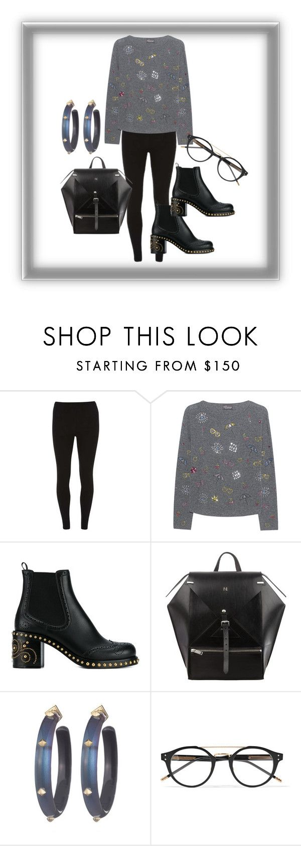 """Hitting the sales"" by ellemcbeer ❤ liked on Polyvore featuring Dorothy Perkins, Princess Goes Hollywood, Miu Miu, Alexis Bittar and Bottega Veneta"