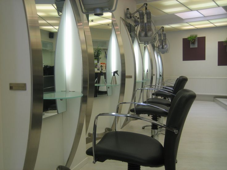 Onze sfeervolle moderne salon