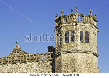 Resultado de imagen para octagonal tower