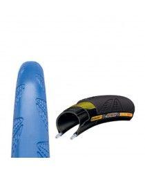 Continental Grand Prix 4000 foldable (Blue)